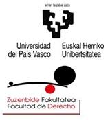 logo upv y fderecho