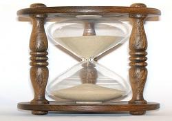 foto reloj de arena buena